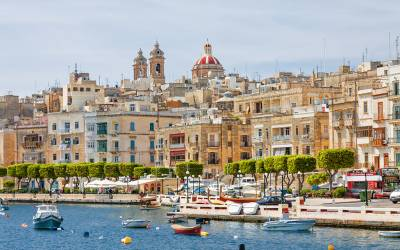 Businesses Malta South Eastern Region
