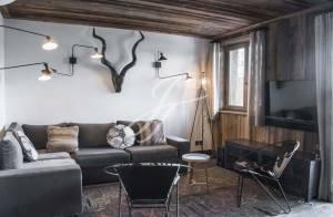 Vendita Appartamento Courchevel