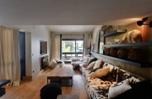 Vendita Appartamento Megève