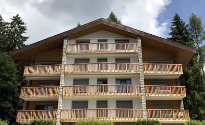 Vendita Appartamento Villars-sur-Ollon