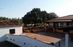 Vendita Mansion Cáceres