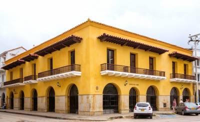 Venta Área de comercio Cartagena de Indias