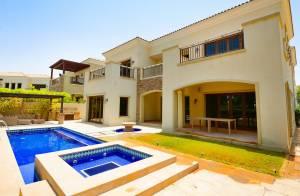 Venta Villa Jumeirah Golf Estate