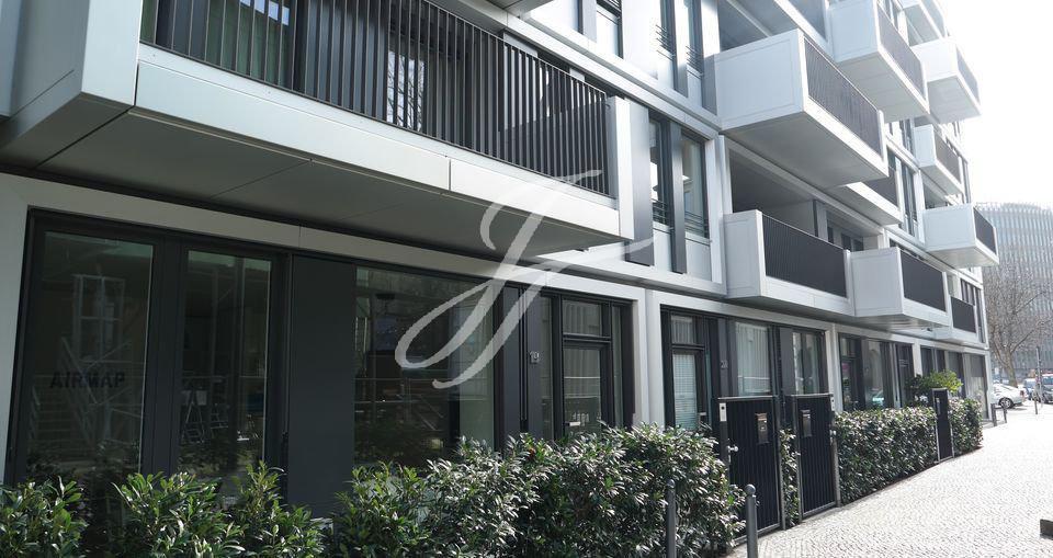 Annonce vente appartement berlin mitte mitte 10117 3 pi ces 189 m john - Appartement a vendre berlin ...