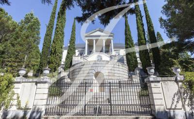 Vente Hôtel particulier Madrid
