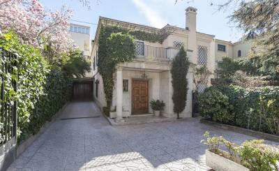 Vente Maison Madrid