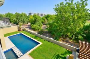 Vente Villa Jumeirah Golf Estate