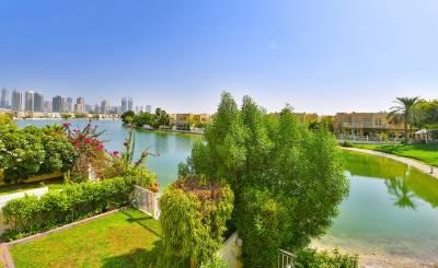 Vente Villa The Lakes