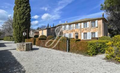 Verkauf Eigentum Aix-en-Provence