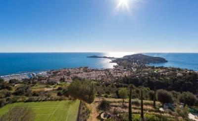 Verkauf Eigentum Villefranche-sur-Mer