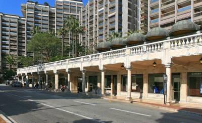 Verkauf Gewerbe Monaco
