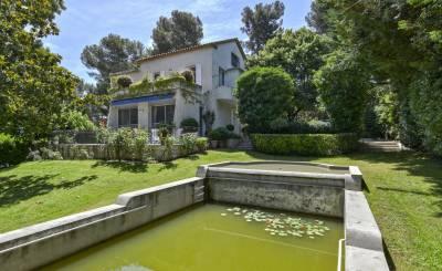Verkauf Haus Aix-en-Provence
