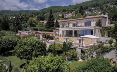 Verkauf Haus Châteauneuf-Grasse
