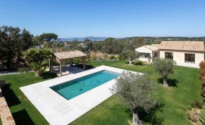Verkauf Haus Saint-Tropez