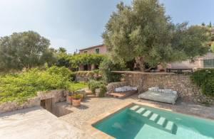 Verkauf Herrenhaus Palma de Mallorca