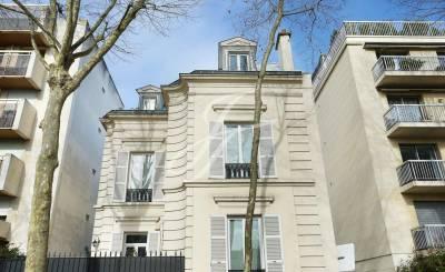 Verkauf Townhouse Neuilly-sur-Seine