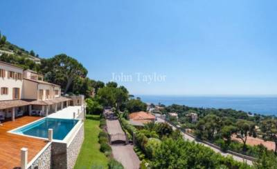 Verkauf Villa Cap-d'Ail
