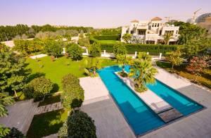 Verkauf Villa Dubailand
