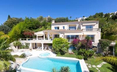 Verkauf Villa Golfe-Juan