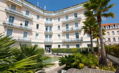 Verkauf Wohnung Beaulieu-sur-Mer