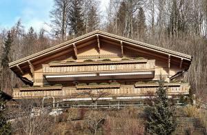 Verkauf Wohnung Gstaad