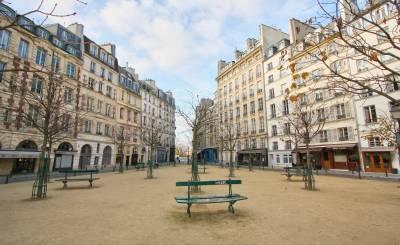Verkauf Wohnung Paris 1er