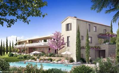 Verkauf Wohnung Saint-Paul-de-Vence