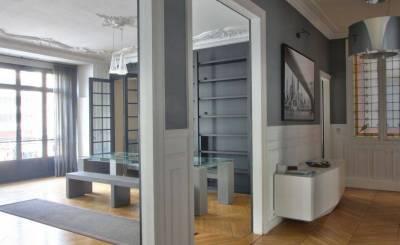 Vermietung Wohnung Paris 16ème